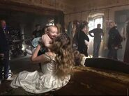 A Discovery of Witches Season 2 BTS 167