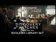 How the Bodlean Library was Created