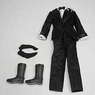 Ken doll outfit