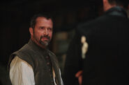 A Discovery of Witches S2 on Sundance Now James Purefoy as Philippe de Clermont 3016686