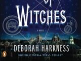 A Discovery of Witches (book)