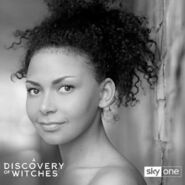 Lois Chimimba Sky One Promotional Image for ADOW S2