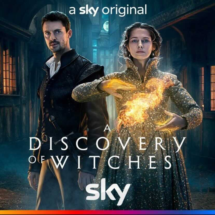 A Discovery Of Witches Season 2 All Souls Trilogy Wiki Fandom