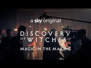 A Discovery Of Witches - Series 2 - Behind the Scenes