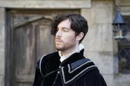 Tom Hughes as Kit Marlowe in S2 Promotional Image 01