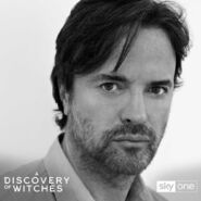 Paul Rhys Sky One Promotional Image for ADOW S2