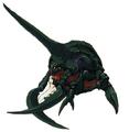 Blazer Beetle (FFIX) Art