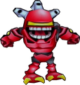 Fire Ant (Crash Bandicoot)