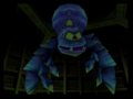 Spider (Donkey Kong)