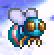 Mutant Fly (Lunar)