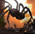 Ravager Spider