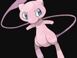 Mew (Pokémon)