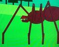 Canadian Barking Spider
