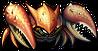 Devil Crab (FFV IOS)
