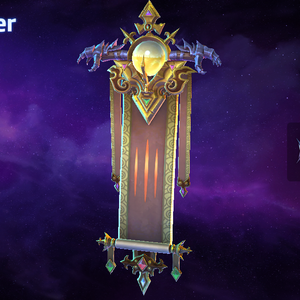 Amber Wizard Warbanner.png