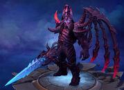 Arthas King of Blades Lavawrought.jpg