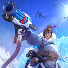 Mei Heroes Of The Storm Wiki To be honest, those who say: mei heroes of the storm wiki