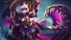 Orphea Heroes Of The Storm Wiki We would like to announce that the second beta wave of whitemane's wrath of the lich king realm, mograine, starts on 10th december and will last two. orphea heroes of the storm wiki