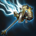 Tyrael's First Charger Portrait.png