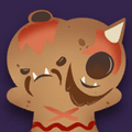 Gingerbread Cho'gall Portrait.png