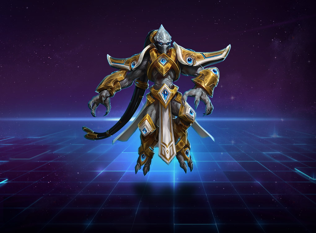 Tassadar Heroes Of The Storm Wiki This list of matchups for tassadar is generated from votes submitted by the player community. tassadar heroes of the storm wiki