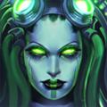 Cyber Ghost Kerrigan Portrait.png
