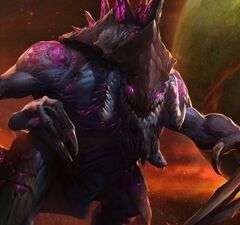 Dehaka Heroes Of The Storm Wiki Dehaka release date is likely 29th march. dehaka heroes of the storm wiki