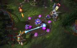 Garden of Terror Gameplay 03.jpg