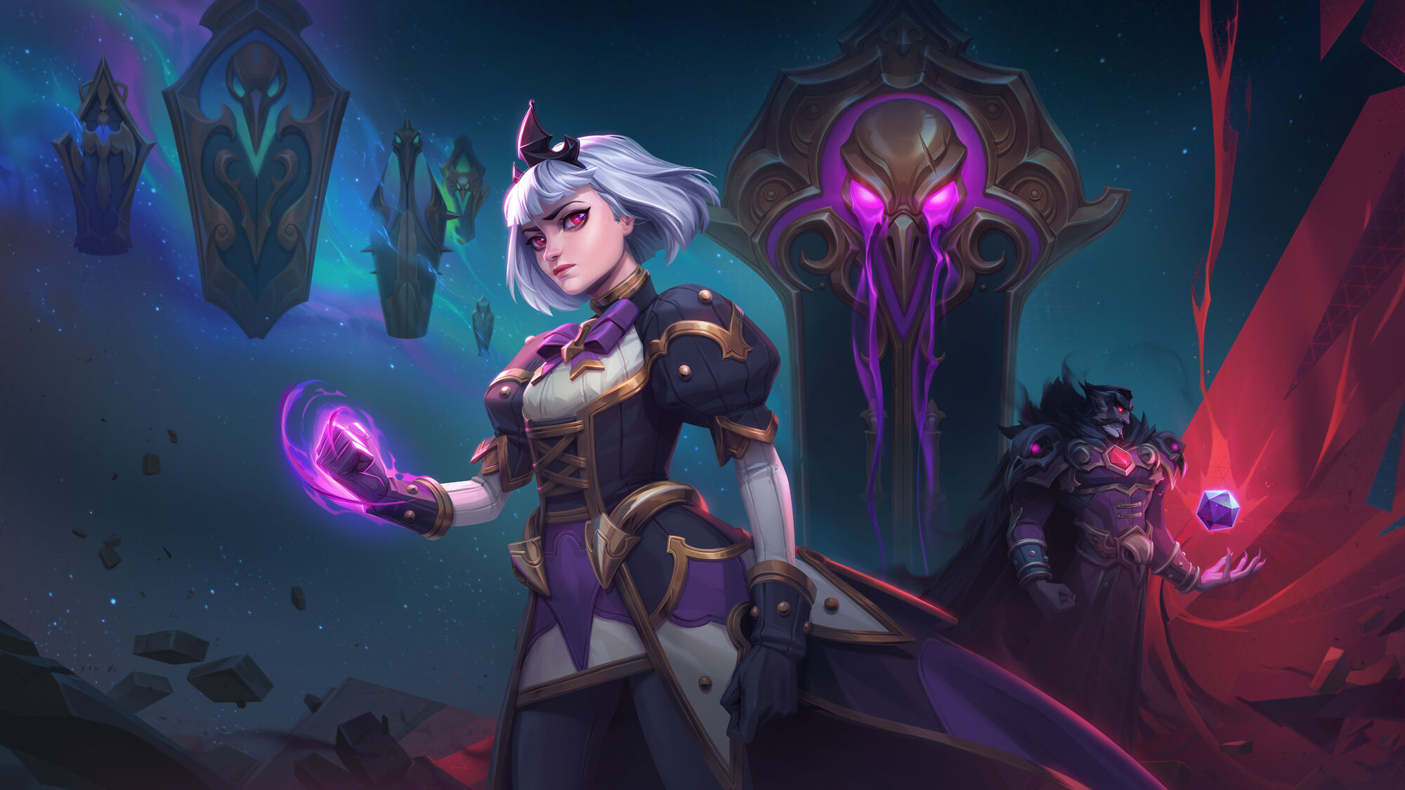 Orphea Heroes Of The Storm Wiki Welcome to our talents page for probius. orphea heroes of the storm wiki