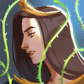 Raena, Lady of Thorns Portrait.png