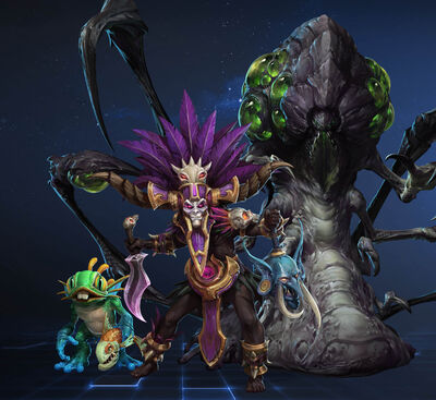 Specialist Heroes Of The Storm Wiki Find the best hots nazeebo build and learn nazeebo's abilities, talents, and strategy. specialist heroes of the storm wiki
