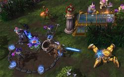 Garden of Terror Gameplay 04.jpg