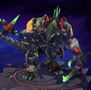 Dehaka Heroes Of The Storm Wiki Cunning and wise, dehaka is one of the last surviving pack leaders of the forgotten world of zerus. dehaka heroes of the storm wiki