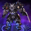 Rehgar Mecha Death's Head.jpg