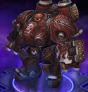 Blaze Heroes Of The Storm Wiki Miles blaze lewis has always been drawn to the flame, but it wasn't until he joined up with raynor's raiders that he put his pyromania to good use. blaze heroes of the storm wiki