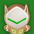 Gingerbread Genji Portrait.png