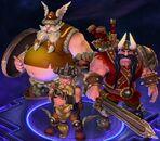 The Lost Vikings Ochre.jpg