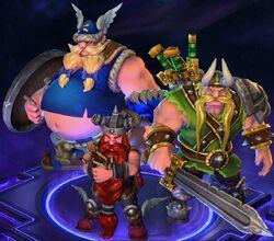 The Lost Vikings Triple Trouble.jpg