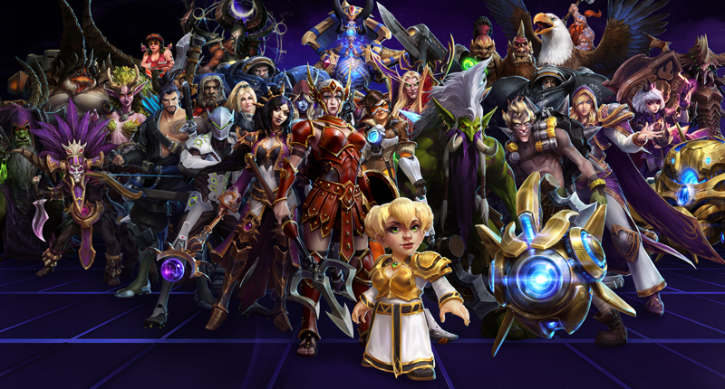 Ranged Assassin Heroes Of The Storm Wiki The best site dedicated to analyzing heroes of the storm replay files. ranged assassin heroes of the storm wiki