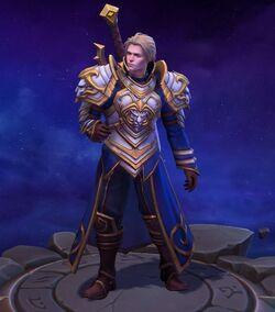 Anduin King of Stormwind.jpg