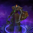 Johanna Heroes Of The Storm Wiki Johanna, the crusader of zakarum, is a melee tank hero from the diablo universe. johanna heroes of the storm wiki