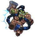 Thrall Pixel Spray.png