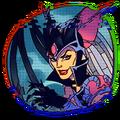 Queen of Evil Kerrigan Spray.png