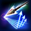 Serrated Arrows Icon.png