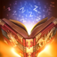 Stay Awhile and Listen Icon.png