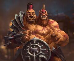 Cho Heroes Of The Storm Wiki cho'gall patch shielding and utility brightwing. cho heroes of the storm wiki