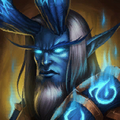 Druid of the Flame Malfurion Portrait.png