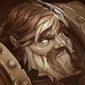 Sepia Uther Portrait.png