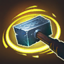 Crippling Hammer Icon.png