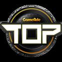GameAde TOP Logo.png